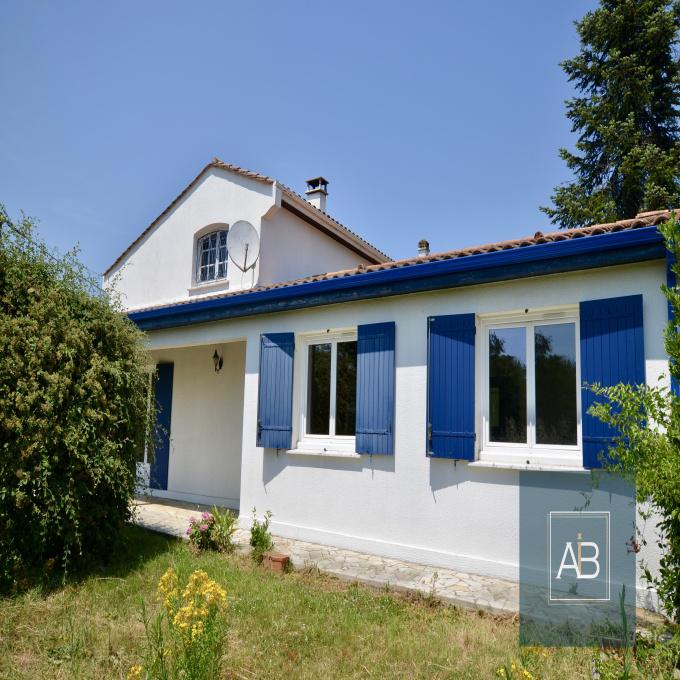 Offres de vente Maison Fargues-Saint-Hilaire (33370)