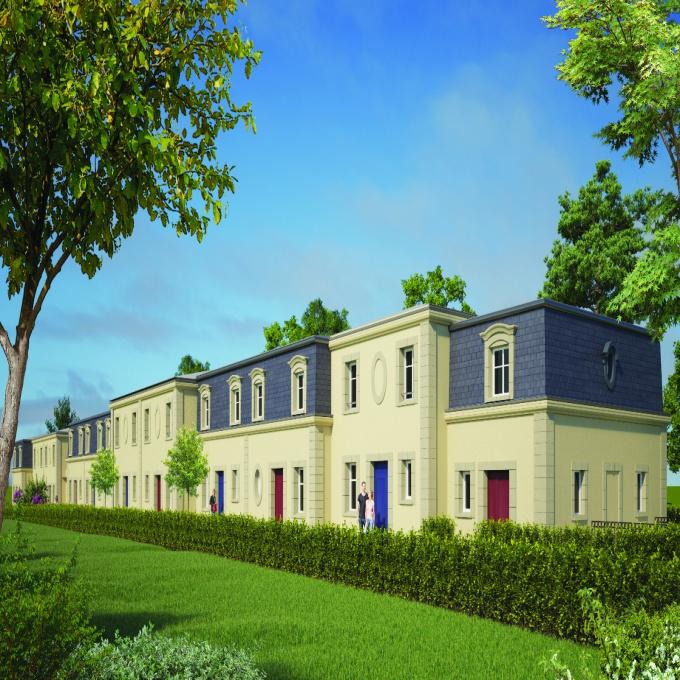 Programme neuf Maison Le Bouscat (33110)