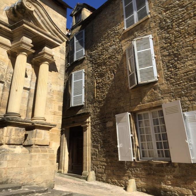 Offres de vente Maison Sarlat-la-Canéda (24200)